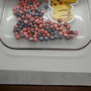 Dip Dots Xtc Pills
