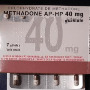 Buy Methadone 40mg Online