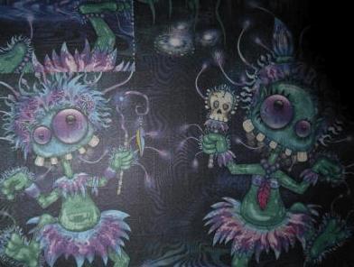 BUY LSD TRIPPYTROL 250UG