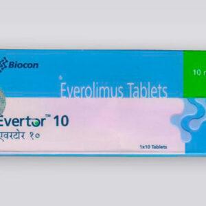 Buy Everolimus 10 Mg Tablets Online