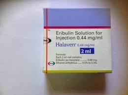 Buy alaven Eribulin Injection Online